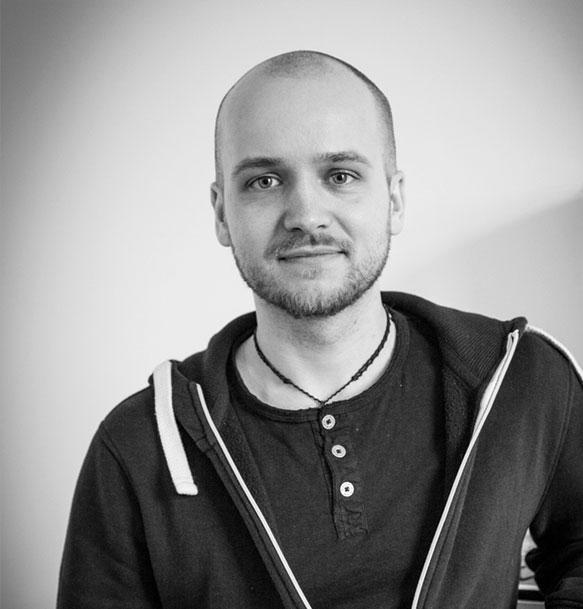 Team: Peter Profilbild