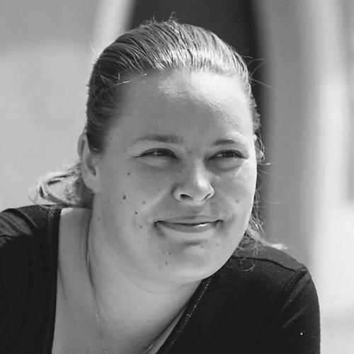 Team: Jana Profil